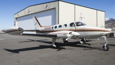 N5757C - Cessna 340A - Private