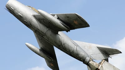 - Mikoyan-Gurevich MiG-15 Fagot - Soviet Union - Air Force