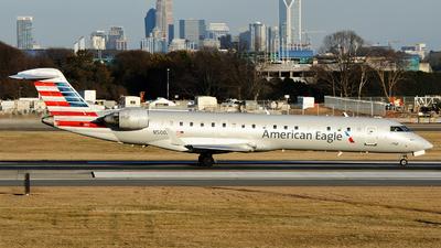 N500AE - Bombardier CRJ-701ER - American Eagle (PSA Airlines)