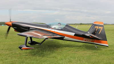SP-EED - XtremeAir XA41 - Private