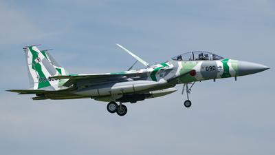 72-8090 - McDonnell Douglas F-15DJ Eagle - Japan - Air Self Defence Force (JASDF)