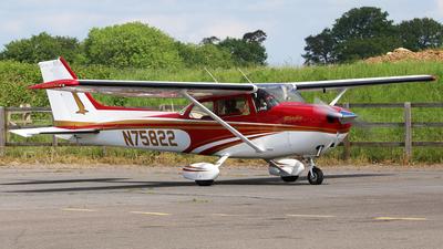 N75822 - Cessna 172N Skyhawk II - Private