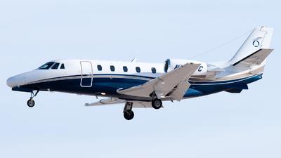 N946PC - Cessna 560XL Citation Excel - Private