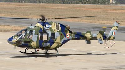 ZG4620 - Hindustan Aeronautics Light Utility Helicopter - Hindustan Aeronautics