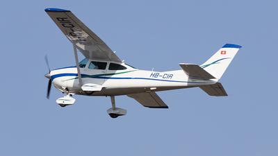 A picture of HBCIR - Cessna 182Q Skylane - [18266647] - © Kurt Greul