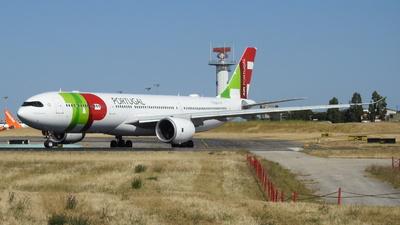 CS-TUQ - Airbus A330-941 - TAP Air Portugal