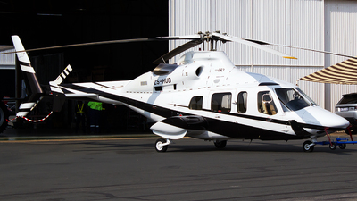 ZS-HUD - Bell 430 - Private