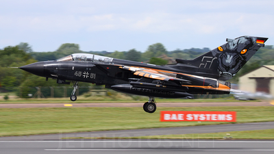 45-51 - Panavia Tornado IDS - Germany - Air Force