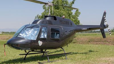I-EMAS - Agusta-Bell AB-206B JetRanger II - Private