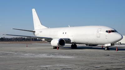 F-GZTJ - Boeing 737-4S3 - ASL Airlines
