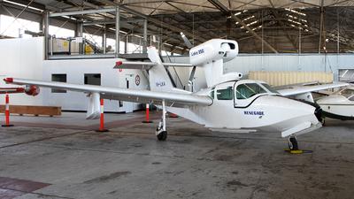 VH-LKA - Lake LA-250 Renegade - Private