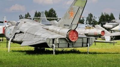 7510511101 - Mikoyan-Gurevich MiG-105 Spiral - Russia - Air Force