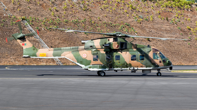 19606 - Agusta-Westland EH-101 Merlin Mk.514 - Portugal - Air Force