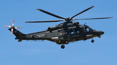 A picture of MM81822 - AgustaWestland AW139 -  - © Matei Ioan Dascalu