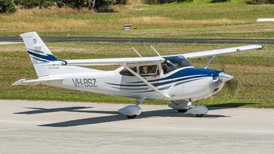 VH-BSZ - Cessna 182T Skylane - Private