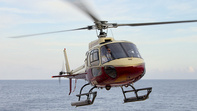 3AMWI - Eurocopter AS 350B3 Ecureuil - Heli Air Monaco