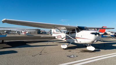 N1322K - Cessna 172 Skyhawk - Private
