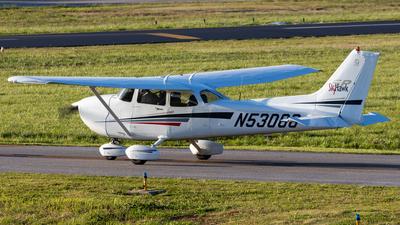 N53068 - Cessna 172S Skyhawk SP - Private