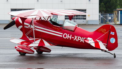 OH-XPA - Pitts S-1 Special - Private