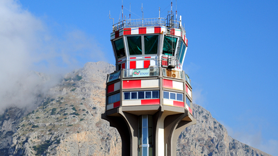 LICJ - Airport - Control Tower
