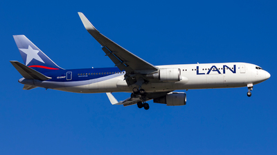 A picture of CCCWG - Boeing 767316(ER) - [34629] - © Antonio Carlos Carvalho Jr.
