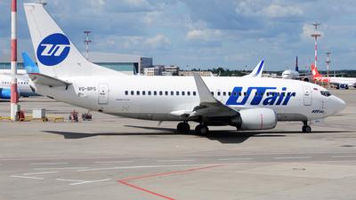 VQ-BPS - Boeing 737-524 - UTair Aviation