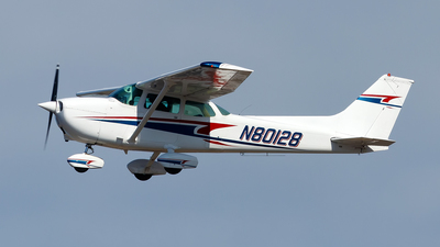 N80128 - Cessna 172M Skyhawk - Private