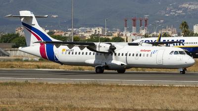 EC-LST - ATR 72-201 - Air Europa (Swiftair)