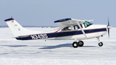 A picture of N3491S - Cessna 182H Skylane - [18255891] - © Jeremy D. Dando