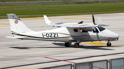 I-OZZI - Tecnam P2006T Mk II - Professional Aviation