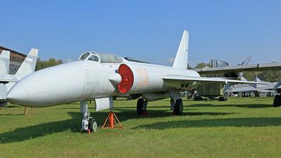 04 - Lavochkin La-250 Anakonda - Soviet Union - Air Force