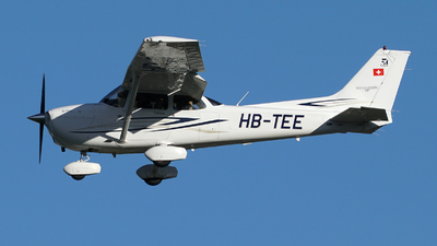 A picture of HBTEE - Cessna 172S Skyhawk SP - [172S10524] - © Remo Garone