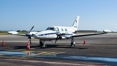 SX-FDC - Piper PA-31T Cheyenne - Life Line Aviation