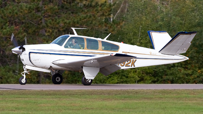 N5692K - Beechcraft S35 Bonanza - Private
