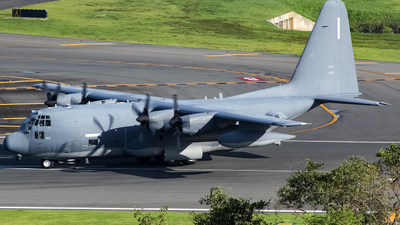 88-2101 - Lockheed HC-130N Hercules - United States - US Air Force (USAF)