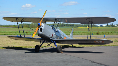 N31034 - Stampe and Vertongen SV-4C - Private