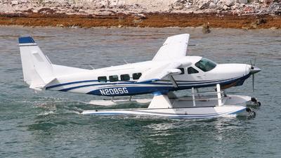 N208SG - Cessna 208B Grand Caravan - Tradewind Aviation