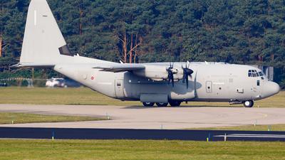 A picture of MM62179 - Lockheed C130J Hercules -  - © Kelvin Jahae