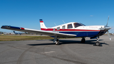 N398TC - Piper PA-32R-301T Saratoga II TC - Private