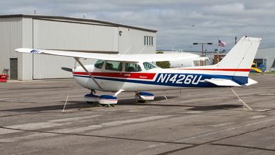 N1426U - Cessna 172M Skyhawk II - Private