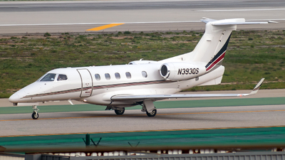N393QS - Embraer 505 Phenom 300 - NetJets Aviation