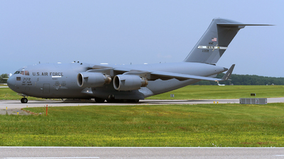 07-7172 - Boeing C-17A Globemaster III - United States - US Air Force (USAF)