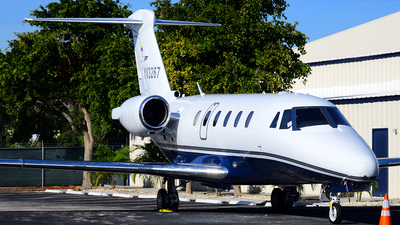 YV3267 - Cessna 650 Citation III - Private