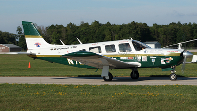 A picture of N7278C - Piper PA32R300 - [32R7680044] - © Joe Osciak