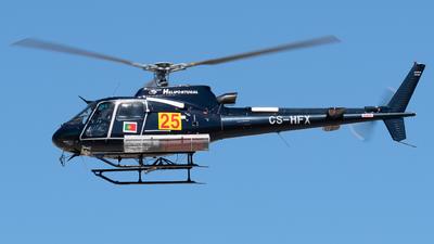 CS-HFX - Aérospatiale AS 350B3 Ecureuil - HeliPortugal