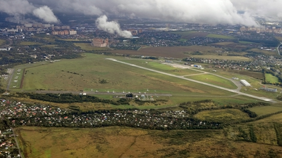UUMO - Airport - Airport Overview