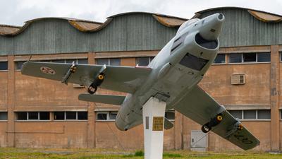 5430 - Fiat G91-R/4 - Portugal - Air Force