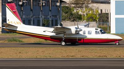 PT-LHV - Rockwell 690B Turbo Commander - Private