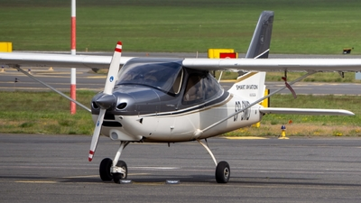 SP-SMD - Tecnam P2008JC MkII - Smart Aviation (Poland)