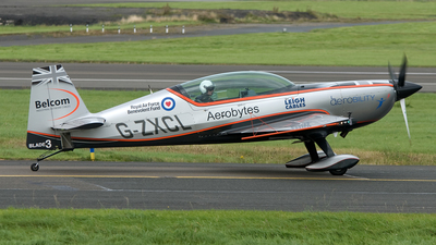 G-ZXCL - Extra 300L - 2 Excel Aviation